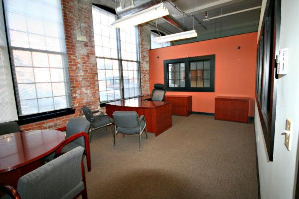 The Plant - Office Suite #101