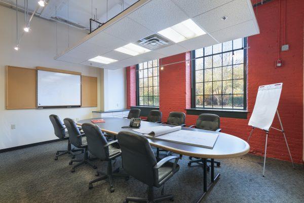 RSM Office Suite 6M-105