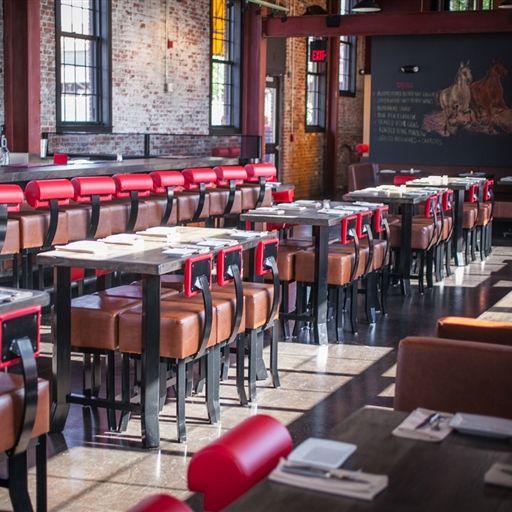 Restaurant & Bar for Lease on Providence's West Side
