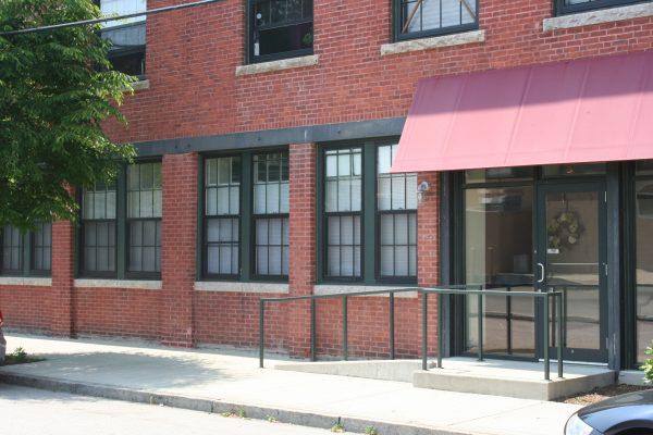Pearl Street Lofts - Suite #101